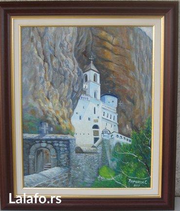 Manastir OSTROG - Smederevo