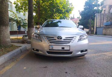 təcili maşın satılır in Azərbaycan | VOLKSWAGEN: Toyota Camry 2.4 l. 2006 | 104200 km