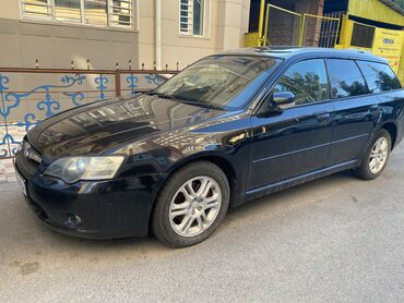 продажа лед ламп на авто в Кыргызстан: Subaru Legacy 2 л. 2004 | 123456 км