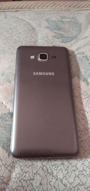 Samsung j2 satılır işlək vezietdedir qiyməti razilasma yolu ile real