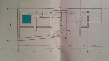 Bakı şəhərində Obyekt satilir 500 kv 100 neferlik zal kabinetler ve sauna baseyn