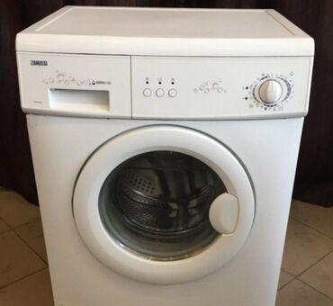 Продаю стиральную машину автомат zanussi в хорошем состоянии