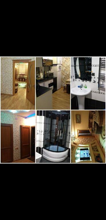 аккумулятор 12 в Азербайджан: Продается квартира: 3 комнаты, 100 кв. м