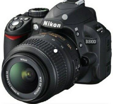 nikon-d-3100 в Кыргызстан: Никон d 3100. Продаю в отл состоянии. Покупал для семьи. А