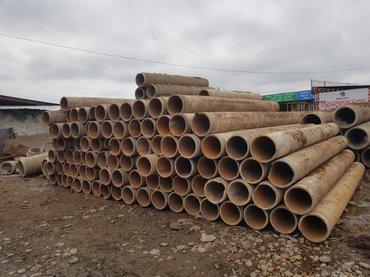 электрический термос в Кыргызстан: Трубы асбест напорные безнапорные 100мм✔ 150мм✔ 200мм✔ 250мм✔ 300мм✔ 4