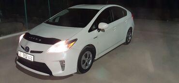 Toyota - Кыргызстан: Toyota Prius 1.8 л. 2012 | 127 км
