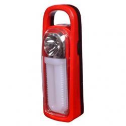 LED lampa, punjiva, prenosiva, model 12 - Pancevo