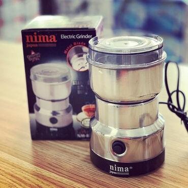 Кофемолка Nima NM-8300 Japan Кофемолка Nima NM-8300 Japan предназначен