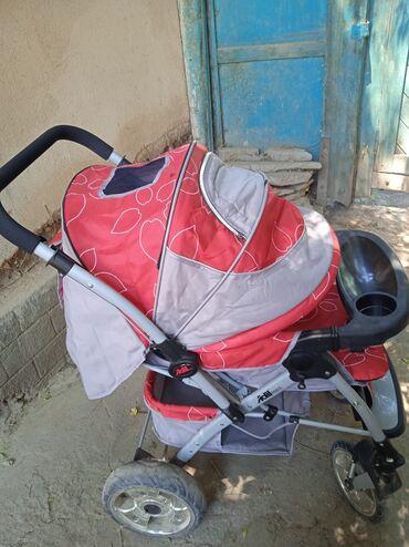 Детский мир - Талас: Продается коляска было использовано всего несколько раз . Г. Талас
