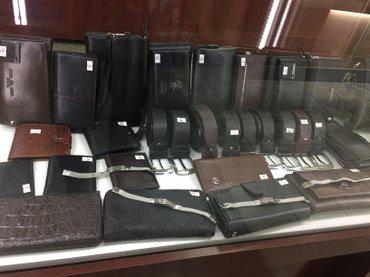 Распродажа клатчей, кошельков, ремней. Цены от 500 сом. в Бишкек