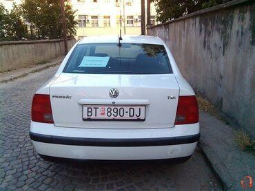 Volkswagen Passat 1.9 l. 1998 | 245000 km