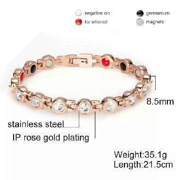 Магнитные браслеты от давление 4 в 1Магнитные браслеты Эффективное