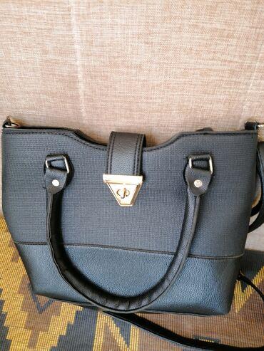 Prada torba je turskoj e - Srbija: Crna torba, kupljena u Turskoj, nosena par puta