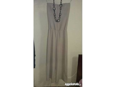 Nude χρωμα φορεθηκε μια φορα και αγοραστηκε απο το καταστημα online εχ в Athens