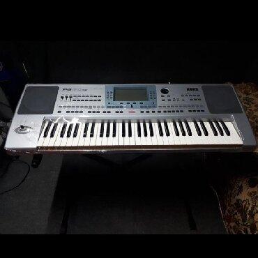 Музыкальные инструменты в Джалал-Абад: Синтезатор KORG PA50 SD