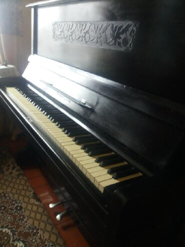 пианино-чайка в Кыргызстан: Пианино ростов на дону