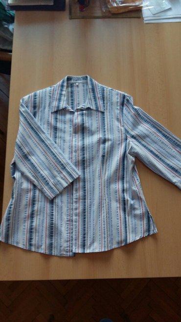 Ženska košulja veličina 44 očuvana bez oštećenja - Pancevo