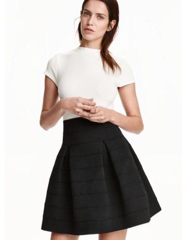 H&M юбка, новая. Размер: XS