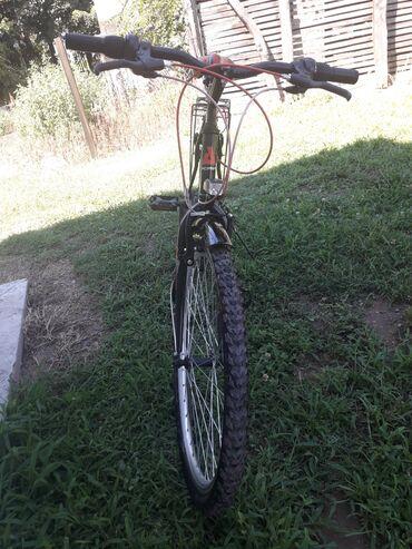 Sport i hobi   Nis: Bicikla vozena par puta. Nova bukvalno!Extra stanje. Sunrun