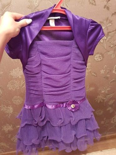 Платье 4-6лет.турция.  в Бишкек