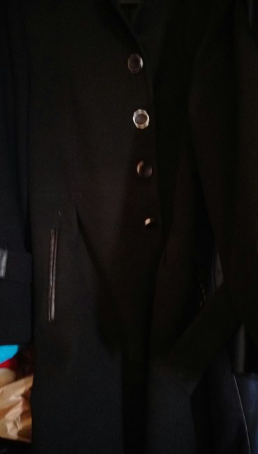 Пальто женское размер в Bakı