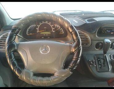 Mercedes-Benz Sprinter 2.7 л. 2005
