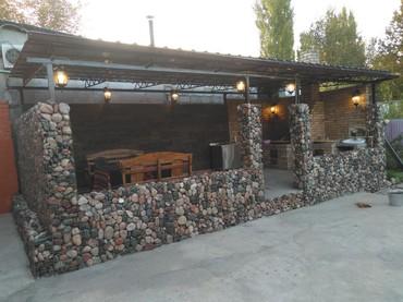 Продам - Наличие мебели: Да - Бишкек: Продам Дом 85 кв. м, 3 комнаты