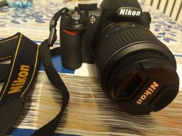 Фотоаппарат с сумкой в Бишкек