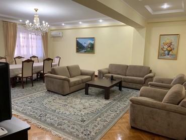 раззакова 2 в Кыргызстан: Сдается квартира: 4 комнаты, 220 кв. м, Бишкек