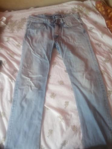 Muška odeća | Vrbas: Legend farmerke u dobrom stanju 32/34. vise artikala sa