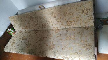 Продается диван раскладной б/у, небольшой торг имеется!!!!!