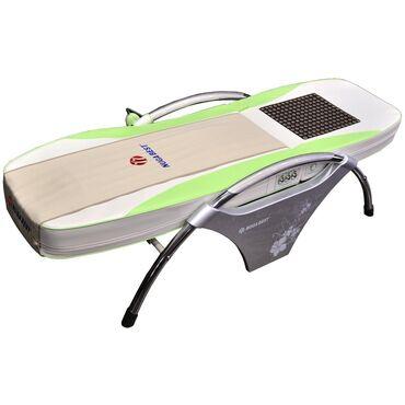 Массажная кровать Нуга БестПродаю корейскую массажную кровать б/у в