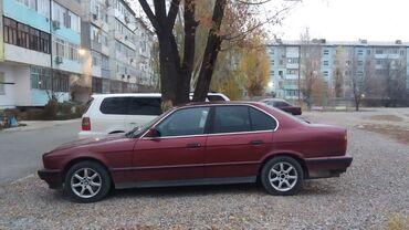 авто ру шины бу в Кыргызстан: BMW 5 series 2 л. 1991 | 250000 км