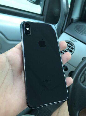системы охлаждения 90 мм в Кыргызстан: Б/У iPhone X 64 ГБ Черный