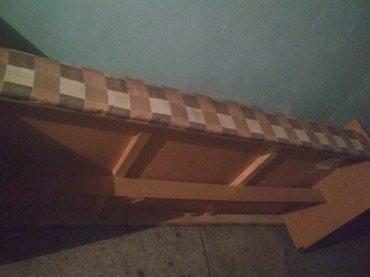 Односпальный диван. в Бишкек