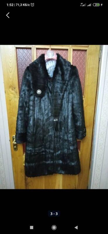 Женская одежда - Кок-Ой: Пальто