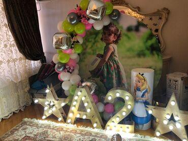 Əyləncə - Azərbaycan: Ad gunu,toy,nisan,bayram ucun her zovqe uygun dekorlarimiz.ustunde