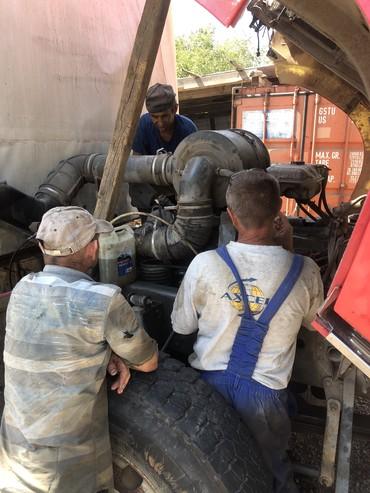 ремонт двигателей любой сложности в Кыргызстан: Ремонт Хово любой сложности  Бишкек- Ново покровка ул фрунзе 379а