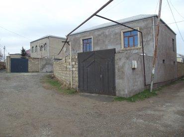 Bakı şəhərində Bineqedi qesebesinde 2-mertebeli ferdi yawayiw evi satilir. Ev 2-sot