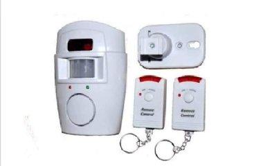 Alarm - senzor pokreta - Cena 1400dinprotiv nepoželjnih posetilaca