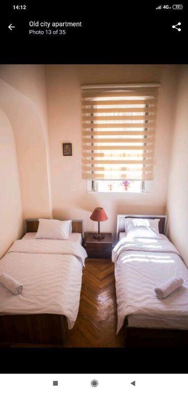 arenda kvartira studiya в Азербайджан: Сдается квартира: 3 комнаты, 100 кв. м, Баку