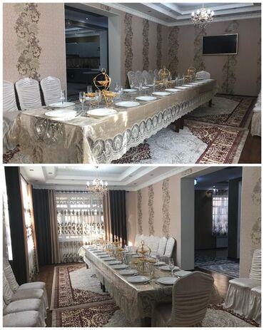 сдается комната in Кыргызстан | ДОЛГОСРОЧНАЯ АРЕНДА ДОМОВ: 260 кв. м, 6 комнат