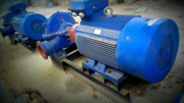 Насос д630/90 25»кВт мотор