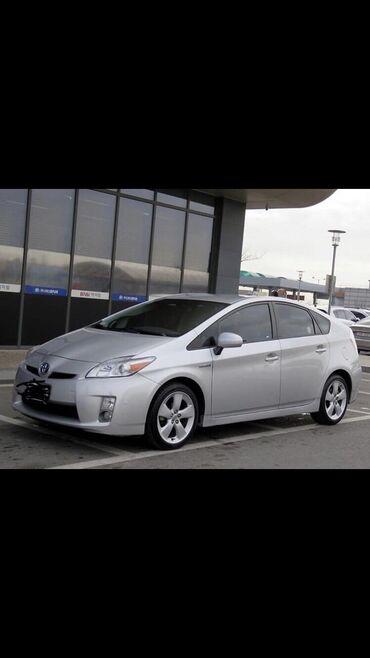 Автомобили в Бишкек: Toyota Prius 1.8 л. 2020 | 110000 км