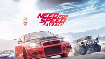 need for speed - Azərbaycan: Need For Speed Payback (accaunt)