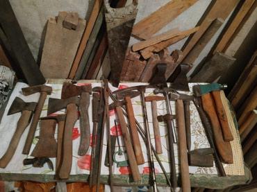 Топоры, молотки, пилы ! Топоры новые каленные! в Бишкек