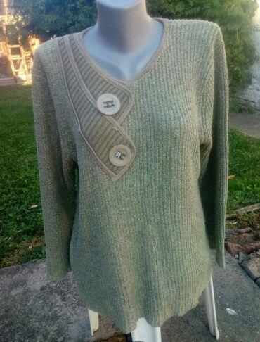Ženska džemperi   Srbija: Dzemper vel.L