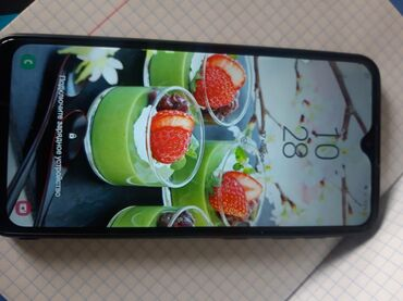 Б/у Samsung A10s 32 ГБ Синий