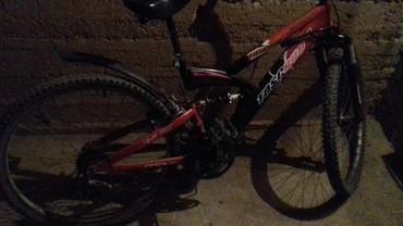 Горный велосипед сатылат