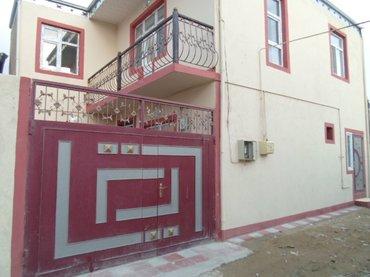Bakı şəhərində TƏCILI SATILIR .2-ki Mərtəbəli Super Remont Həyət evidir.Ev